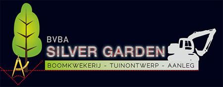 Silver Garden Logo